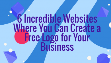 Photo of 6 Incredible Websites to Create a Free Logo for Your Business
