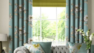 Photo of Choose High Quality Curtain and Blinds for Your Home
