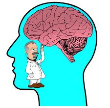 Photo of how neurologist cure dementia