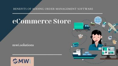 Photo of 4 Benefits of Adding Order Management Software to Your eCommerce Store