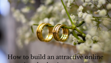 Photo of How to build an attractive online jewellery business store?