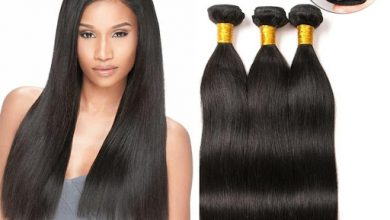 Photo of 5 Different Types Of Weave Hair Extensions You Must Know Before Purchasing