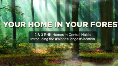 Photo of Godrej Woods Noida-Celebrate Your Life in Luxury Apartments