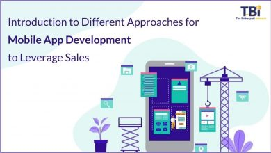 Photo of Introduction to Different Approaches for Mobile App Development to Leverage Sales