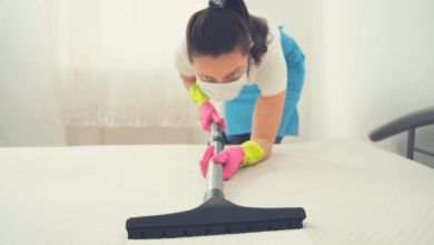 Photo of Mattress Cleaning Business – Instructions