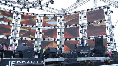 Photo of Everything You Need To Know About Outdoor Led Screen