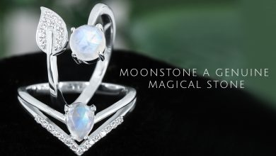 Photo of Moonstone – A genuine magical stone