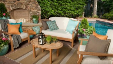 Photo of Choose The Right Outdoor Upholstery For Your Home