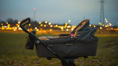 Photo of FAQ about Stroller Jogger