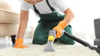 Photo of More carpet cleaning tips – fewer health problems