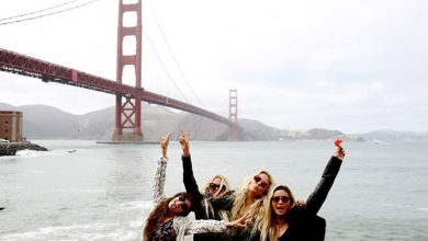 Photo of 5 Things to Do and See in San Francisco With Friends
