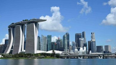 Photo of A paradise place to set up your business Singapore