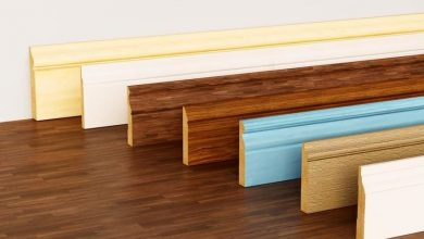 Photo of Skirting Boards – Which Type of Skirting Board Is Best?