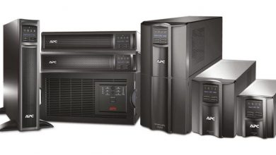 Photo of Uninterruptible power supply systems