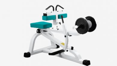 Photo of The Most Important Advantages of Gym Equipment for Physical Health