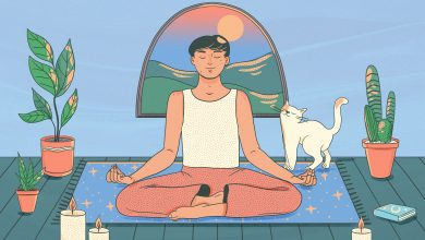 Photo of 5 Meditation Techniques That Can Aid Your Substance Addiction Treatment