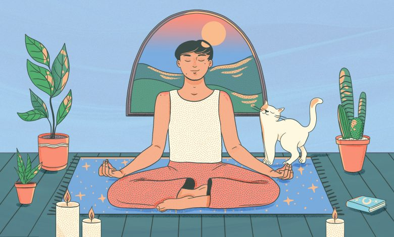 5 Meditation Techniques That Can Aid Your Substance Addiction Treatment