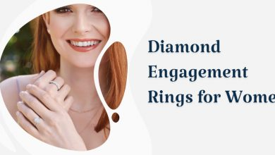 Photo of Diamond Engagement Rings for Women