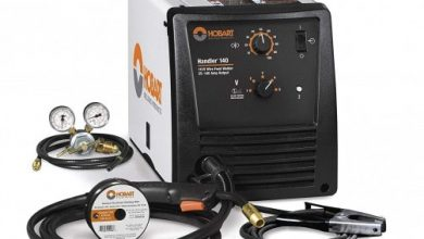 Photo of Choosing The Right Welding Machine For You