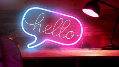 Photo of Custom Neon Signs or LED Neon Signs: Which Is Better?
