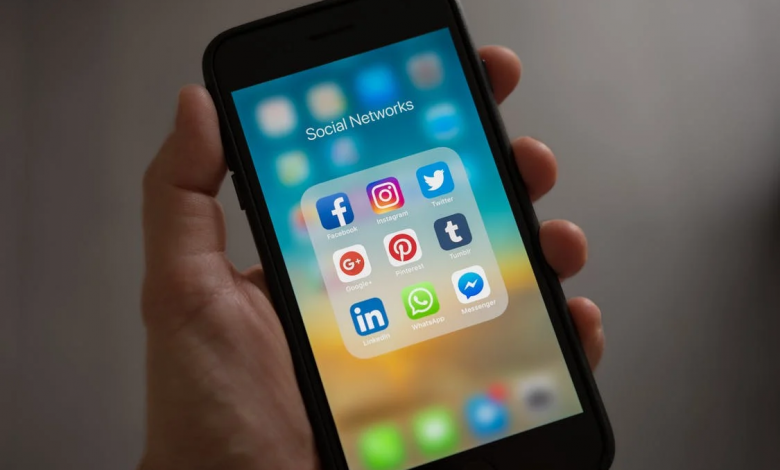The Benefits of Being an Active Brand on Social Media