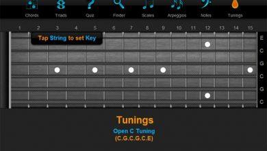 Photo of The Magic Of Alternate Guitar Tunings