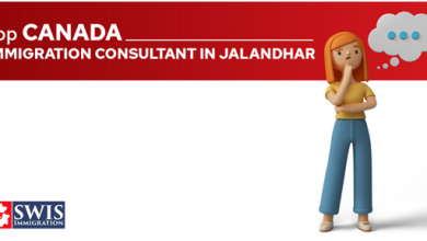Photo of Top Canada immigration consultant in Jalandhar.