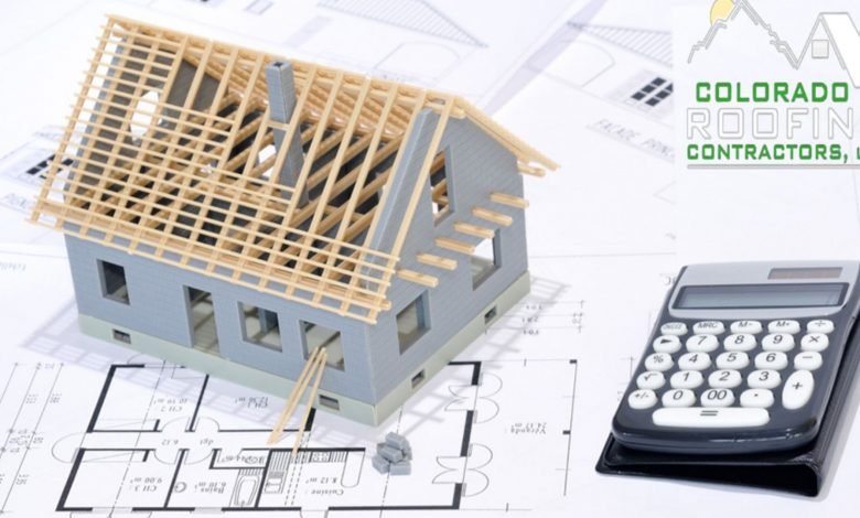 Calculate The Cost Of Roof Area By Professional Roofing Company