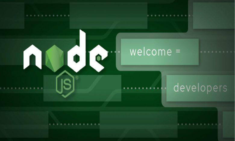 Node.js benefits
