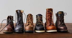 Photo of Work Boots: Four Things to Know