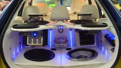 Photo of Car Audio Systems- Enjoy A Music-Full Life