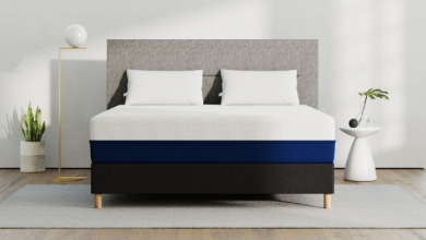 Photo of MATTRESS SIZES CHART AND BED DIMENSIONS GUIDE