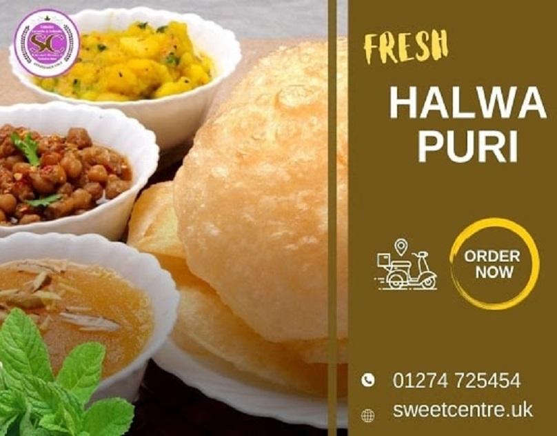 Punjab Restaurant in Bradford