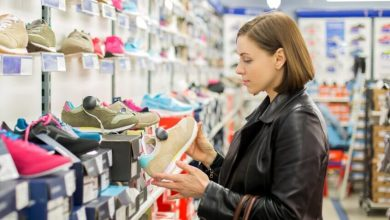Photo of According To A Podiatrist: Top Tips On How To Choose Proper Footwear