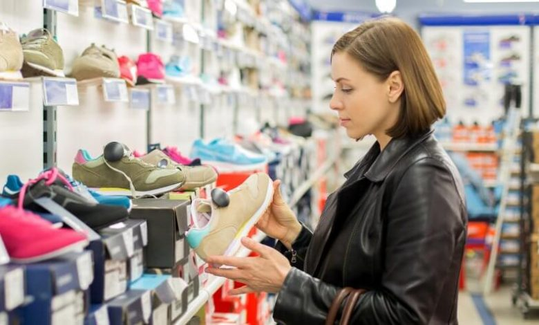 According To A Podiatrist Top Tips On How To Choose Proper Footwear