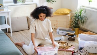 Photo of 6 Reasons You Need To Declutter Your Home Now